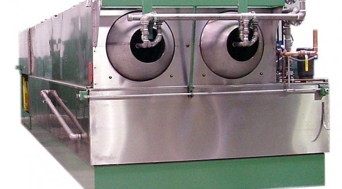 Drum Washers