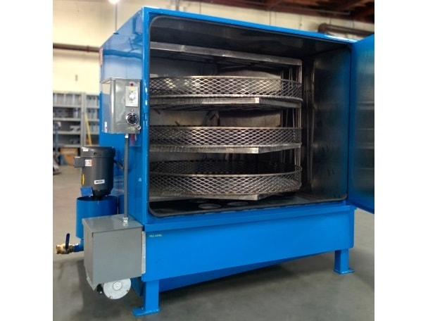Metal Parts Washers