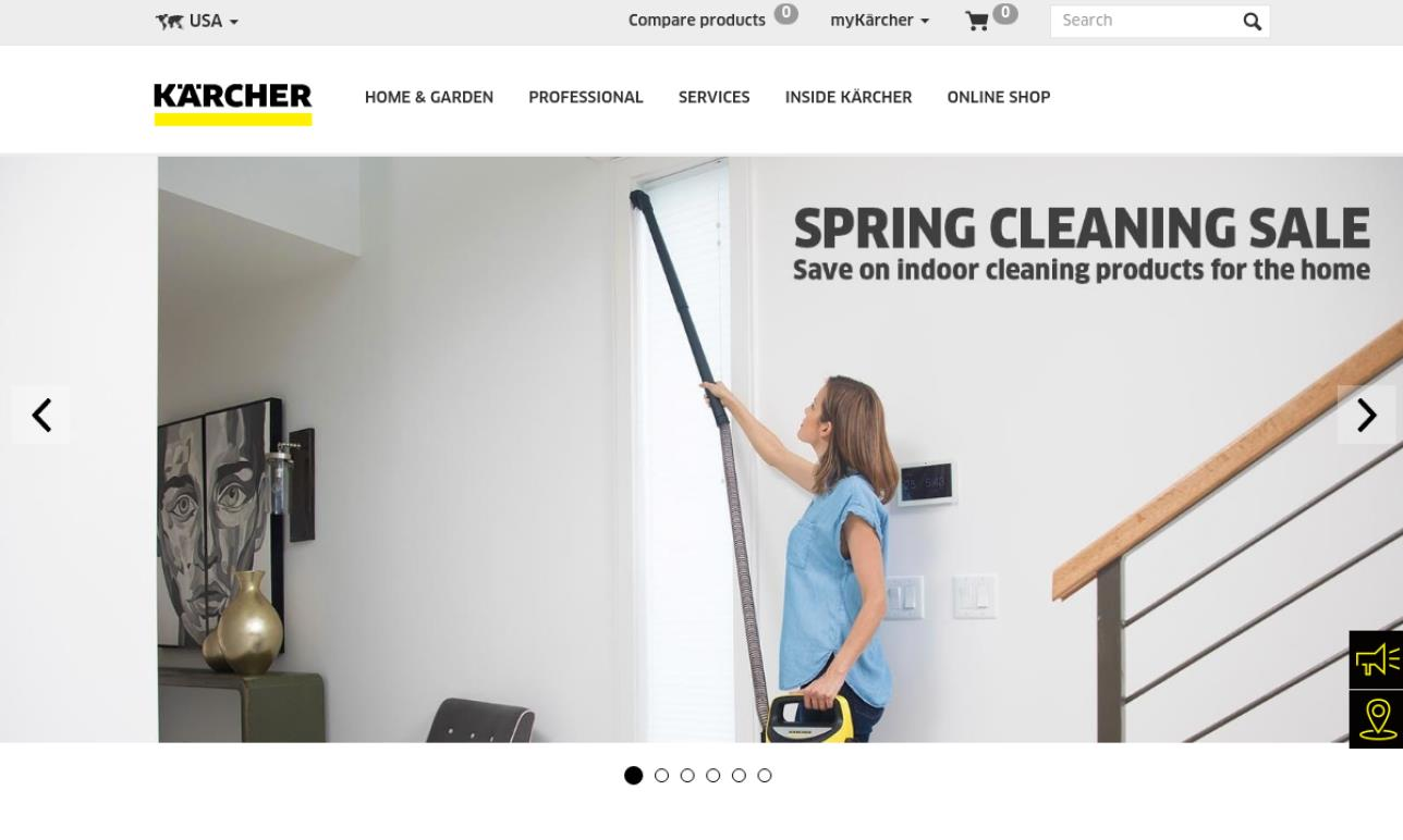 Karcher Commercial